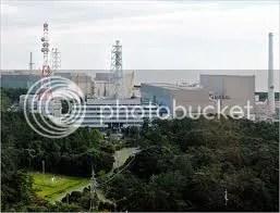 Leállítják a Tokió melletti Hamaoka atomerőművet