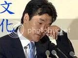 Japán műsorvezető lemondása jakuza-kapcsolatai miatt