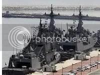 Dél-Korea támaszpontot létesit a Japánnal vitatott sziget mellett
