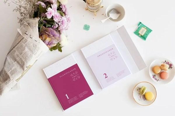 La agenda Wedding Planner