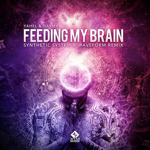 Yahel & Darma - Feeding My Brain (Synthetic System & Waveform Remix) (Single) (2020)