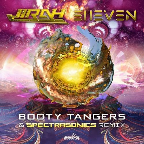 Jirah & E11Even - Booty Tangers (Single) (2020)