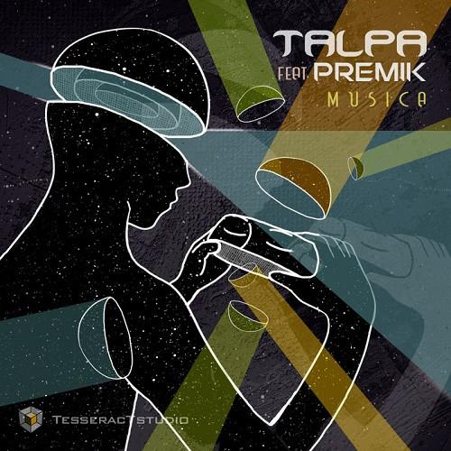 Talpa & Premik - Musica (Single) (2020)