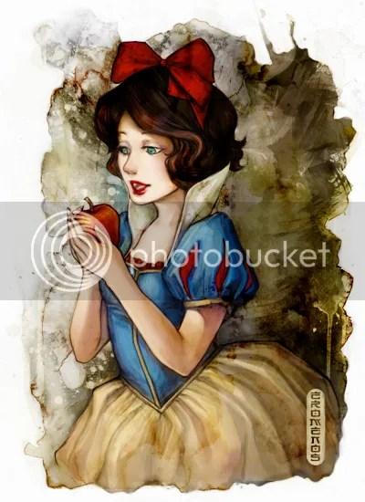 Image result for snow white tumblr
