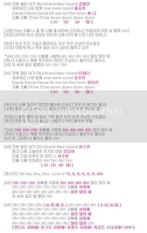 Official Fanchant from SME