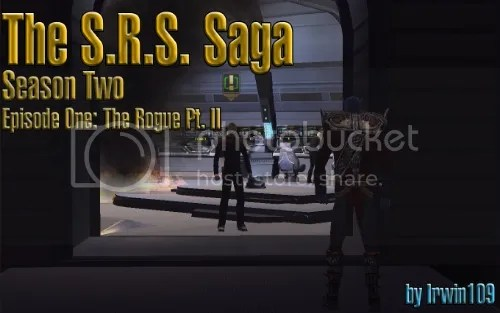 SRS Saga Season Two Image