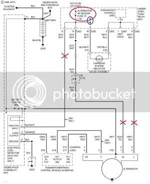 How to Install an alternator cutoff (