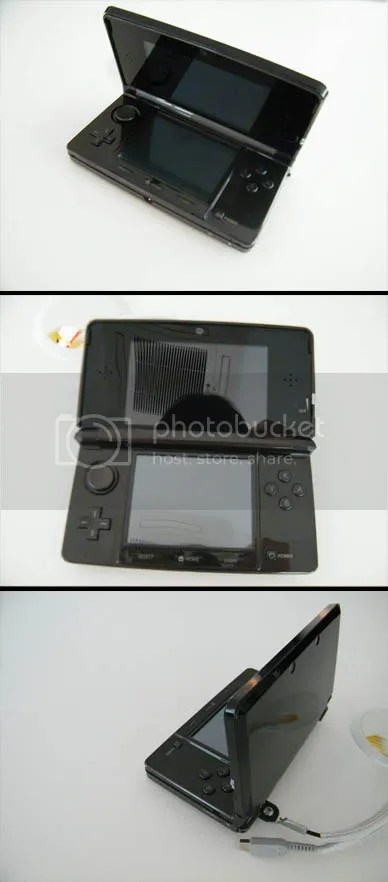 Nintendo 3DS event in London