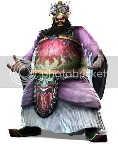 Shin Sangokumusou 6