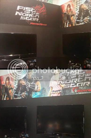 Fist of the North Star: Ken's Rage / Hokuto Musou / GamesCom