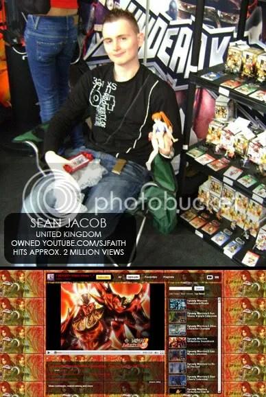 Sean Jacob - sjfaith