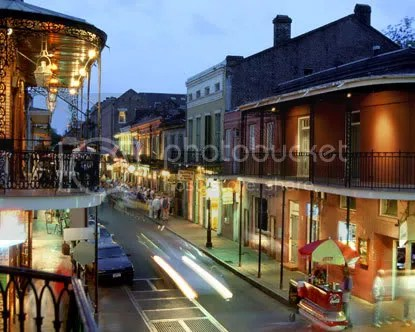 bourbon street Pictures, Images and Photos
