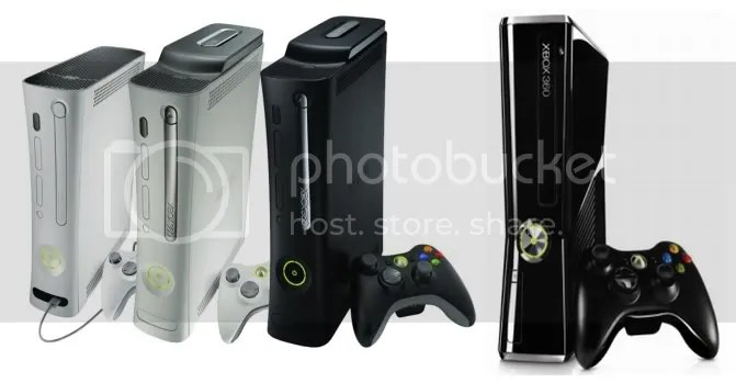 xbox console timeline - photo #45