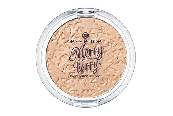 Essence Merry Berry