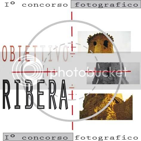 """Concorso fotografico """"Obiettivo Ribera"""""""
