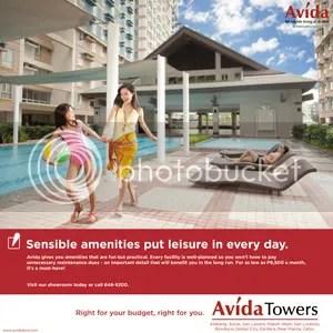 Condominium must- haves, Ayala Land, Ayala, Avida, Avida Towers