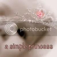 A Simple Princess