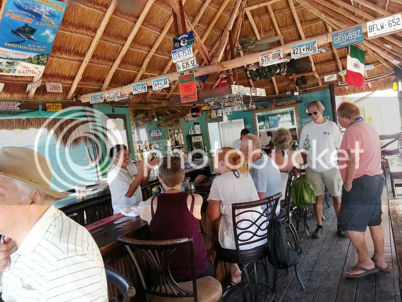 Bahia Tortuga Bar