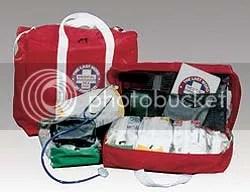 Trans-Ocean Medical Sea Pak