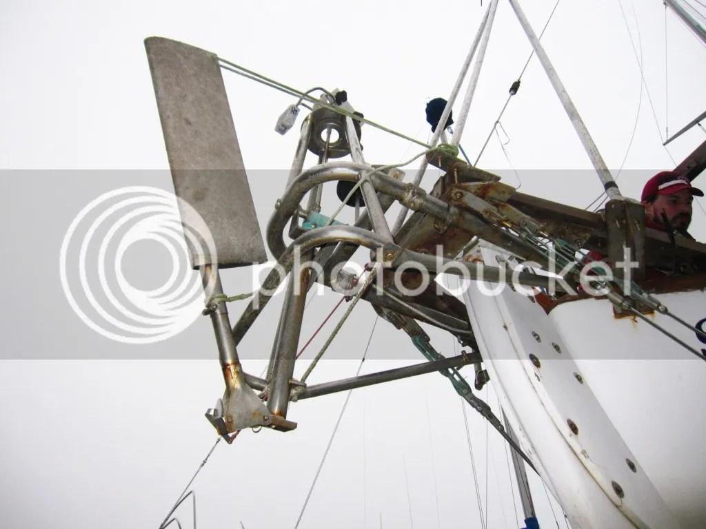 boomkin wind generator