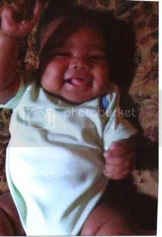 7-month-old Tykwon King shot to death by mom's boyfriend