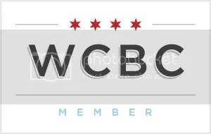 Windy City Blogger Collective Member