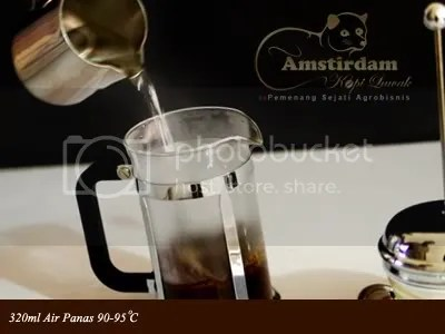 kopi_luwak_amstirdam_320ml_air_panas_French-Press-Sederhana