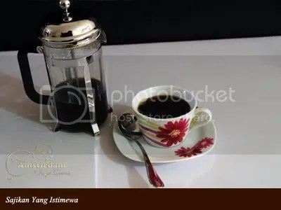 french press, coffee, sweet maria's