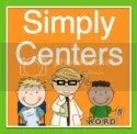 Simply Centers