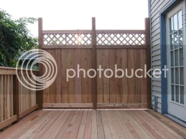 cedar fence company kitsap