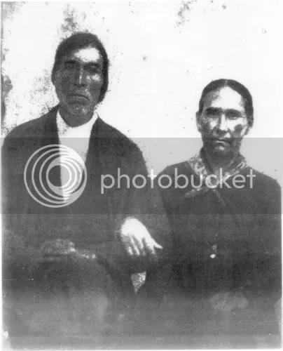 Shawnee Indians Kentucky