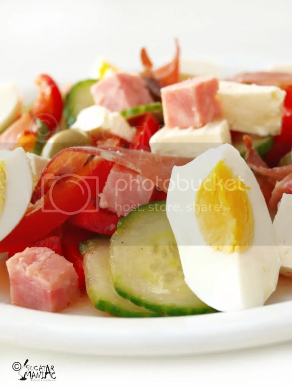 reteta salata bulgareasca