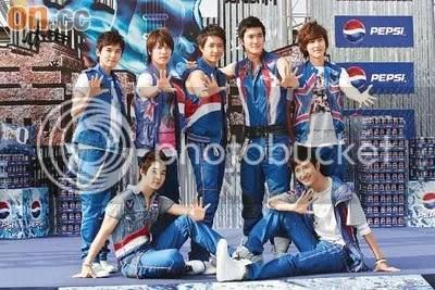 SJM Pepsi