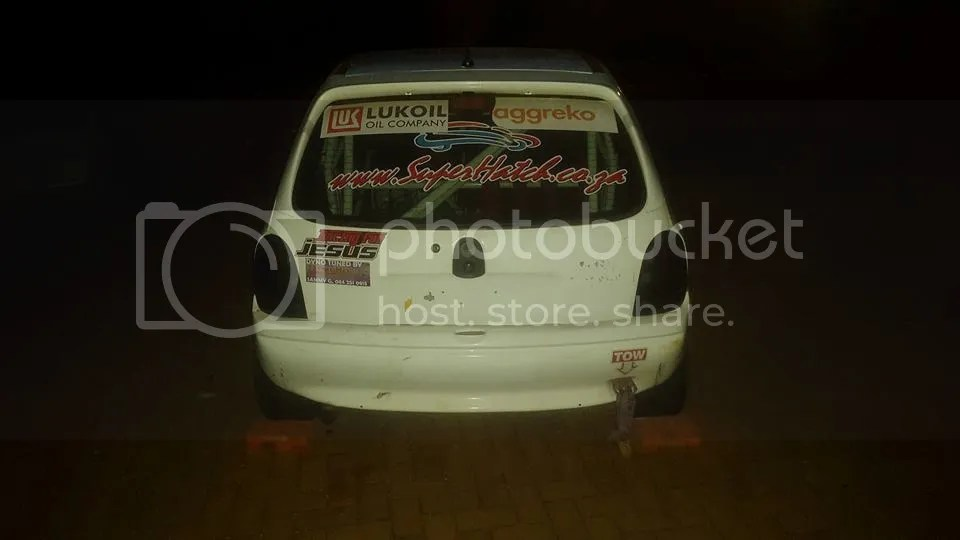 Superhatch Corsa For Sale 30k The Volkswagen Club Of