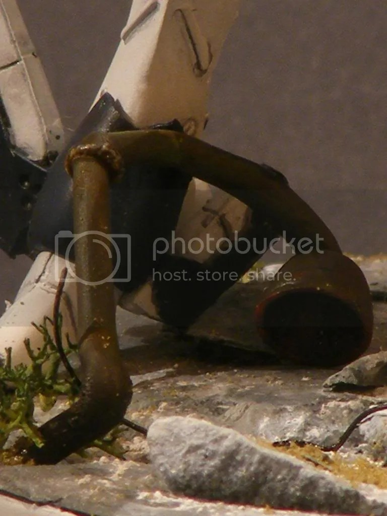 cosmic nytro, hangar-mk, hmk site,  maquette