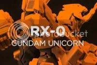 gundam, gundam unicorn, rx-0, unicorn gundam, hangar-mk, forum hangar mk, site hmk, mecha+