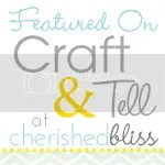 Craft & Tell