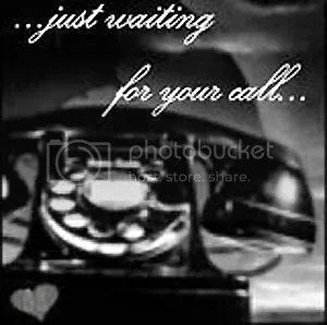 wating for call