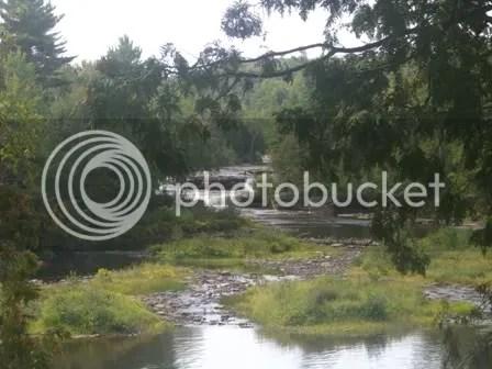 South Lower Tahquamenon Falls