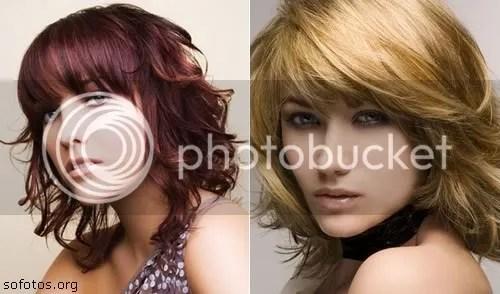 corte de cabelo feminino curto repicado