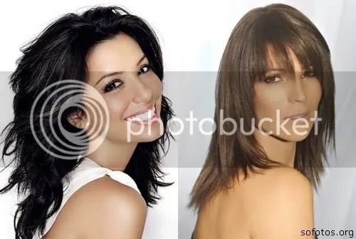cortes cabelo feminino