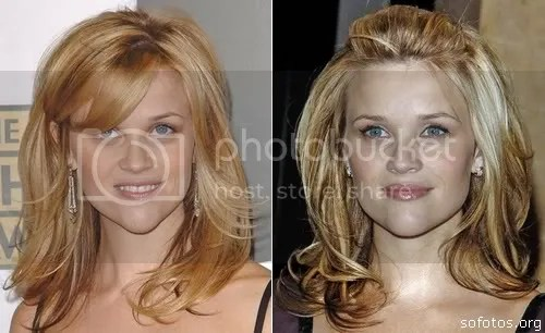 cortes de cabelo feminino loiras