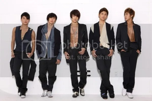 [NEWS] 110608 TVXQ wasn't spared from a crazy schedule