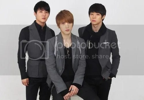 [NEWS] For JYJ's Pusan Concert, Hotels Sold Out; Special Chartered Airplanes Sold Out; Sold Out Sold Out ^___^