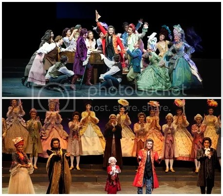 """[NEWS] Junsu is Recognized as a Rising Star of Musicals through """"Mozart!"""""""