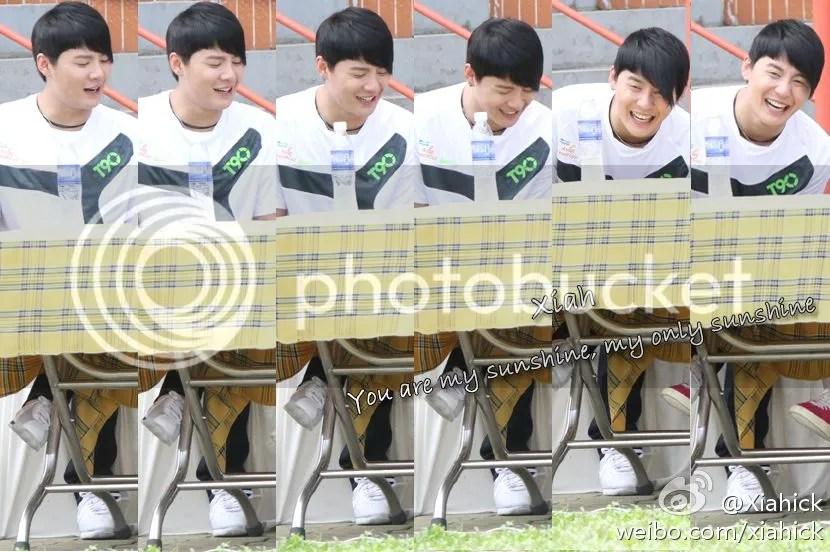 [PICS] New PICS of JaeSu @ Vietnam