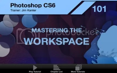 Ask Video Photoshop CS6 101 Mastering The Workspace Video Tutorial