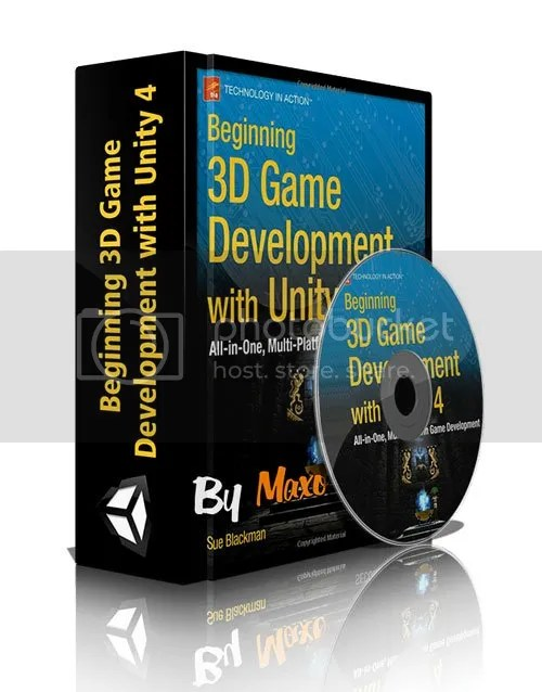 Beginning 3D Game Development with Unity 4 Training