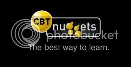 CBT Nuggets - CCNP Security FIREWALL V2 642-618