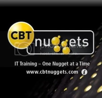 CBT Nuggets - ISACA CISA Certification PT 1 of 2